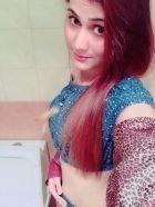 Escorts Services — Indian Model Anaya, 19