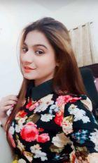 independent Fiza Khan