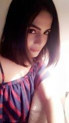 female escort Sidra Indian Model