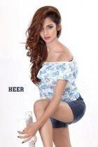 Escort Dubai Heer Sexy Model (Dubai), +971 52 586 0375
