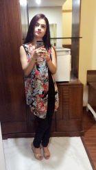 Katrina Indian Student (Dubai)