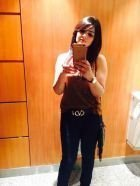escort Sonia College Girl — pictures and reviews