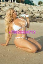 hooker Plus Size Model Karina (Dubai)