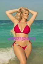 Plus Size Model Karina, age: 23 height: 171, weight: 100