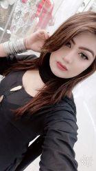 Pooja Indian Hottie — massage escort from Dubai