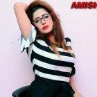 massage escort Alisha Indian Girl