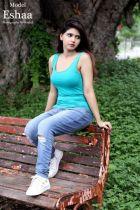 female escort Esha +971521462419