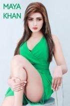 independent Maya Khan Escort In Du