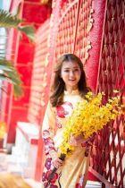 Jena, sweet beauty  — massage escort from Dubai