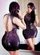 call girl Taniya Verma, from Dubai