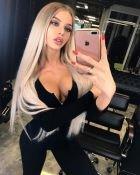 Miss Blonde, +971 52 751 2791