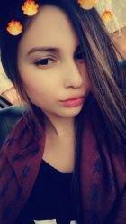Call girls Dubai — escort Hooriya Indian Model