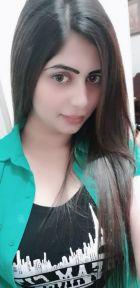 Alia Bhat, ad on SexoDubai.com