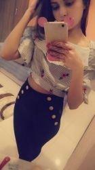 Hooriya from Dubai