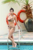 Komal Pool Model (Dubai)