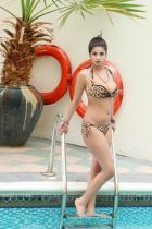 massage escort Komal Pool Model