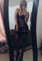 Sonya S, 24, Dubai,