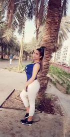Girls massage for the sex Dubai — Busty Teen Anaya, 20 age