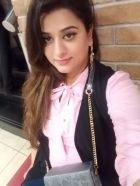 Maya Shaw from Dubai