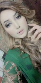Sawera Sex machine — massage escort from Dubai