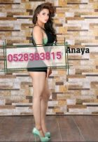 escort Annaya — pictures and reviews