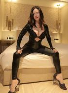 Anna, photos from the adult website SexoDubai.com