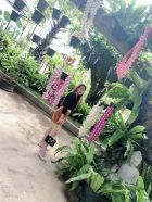 Solika Love — massage escort from Dubai