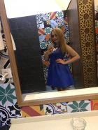 Lucia Russian Model from Dubai