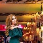 Lucia Russian Model — massage escort from Dubai