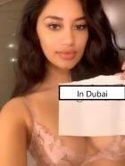 Andrea, Dubai