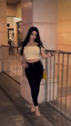 Rana — massage escort from Dubai