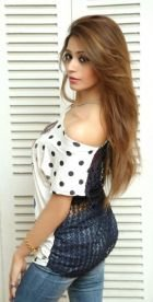 prostitute Iram Chaudhary