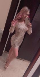 QUEENLATINA , an adult escort, phone number for booking +971 52 458 2072