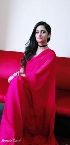 Katrina Indian Girl, photos from the adult website SexoDubai.com