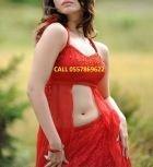 female escort Shakilah Model