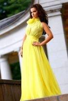 call girl Gabriella (Dubai)