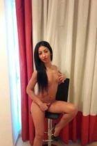 Sandra (Dubai), sexual photo