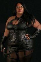 prostitute Madam Caramel