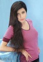 Sania from Dubai