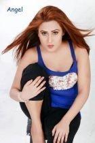 Have sex in Dubai with a 22 y.o. escort Shafaqbin Escorts