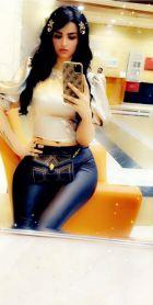 Dubai escort girl Samar will meet a generous man, call +971 50 901 4820