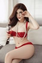 Escort UAE incall service — visit sex queen Ruby
