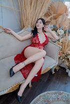 Erika - escort at a low cost (from AED 700)