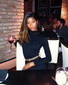 Benita is a model for sex and massage in Dubai