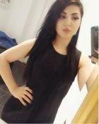 Blonde escort Samar is a star of Dubai for oral sex