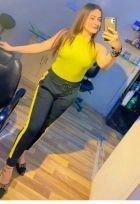 Vip escort in UAE: Anika Star wants to meet a gentleman
